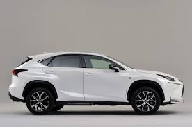 sporty lexus 4 door 2015 lexus nx 200t f sport review the fast lane car