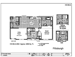 floor plans for 2 story homes pennwest 2 story modular pittsburgh hs126a find a home