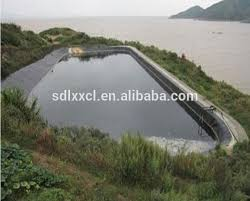 artificial lagoon hdpe geomembrane liner buy hdpe pond liner 1mm