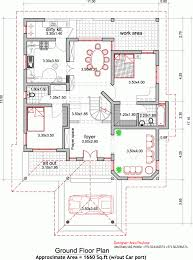 Free Sample Floor Plans House Plan Free House Plans And Elevations In Kerala Homes Zone