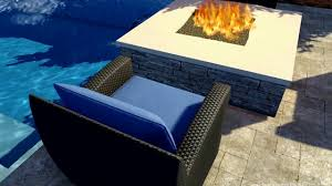 Outdoor Furniture Frisco Tx by Design For The Brandom Family In Frisco Tx Youtube