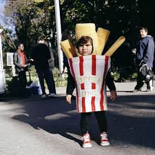 French Fry Halloween Costume 25 Costumes Images Costume Ideas French Fry