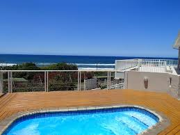 vacation home codsview beach house pennington south africa