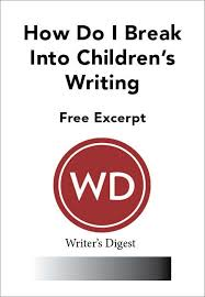 learn tips on writing a children u0027s book with this free download