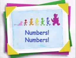 image numbers numbers titlecard jpg barney wiki fandom