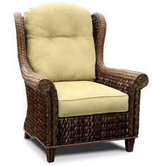 abaca lodge rattan and wicker model 690 from capris furniture