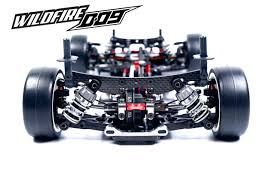 Wildfire Car For Sale by Racing Wildfire D09 1 10 Touring Car Kit