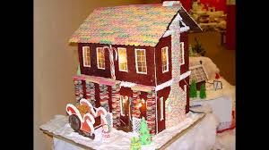 gingerbread houses ideas decorating
