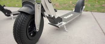 Razor A5 Air U2014 Urban Big Wheel Scooter For Kids 8 To