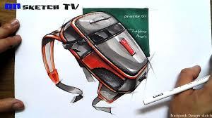 온스케치 tv product sketch