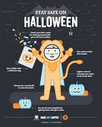 7 trick or treating safety tips