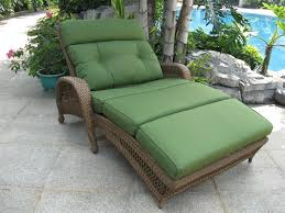 impressive outdoor double chaise lounge erwin and sons nona double
