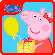 peppa pig party peppa pig party time co uk appstore for android