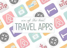 best travel apps images Six of the best travel apps lipstick limes jpg