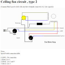4 wire ceiling fan speed switch wiring diagram wiring diagram