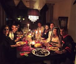 halloween murder mystery dinner party archives live your fun