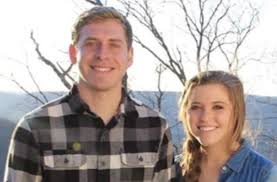 wedding registry for guys peek at duggar and fiance forsyth s newly leaked