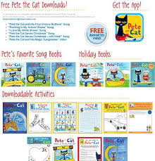 Pete The Cat Classroom Decor 17 Best Images About Pete The Cat On Pinterest Cause And Effect