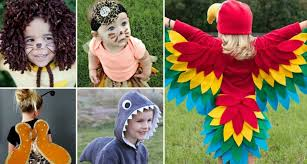 costumes for kids 25 awesome diy animal costumes for kids desert chica