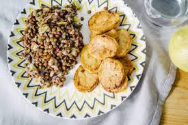 cuisiner les lentilles curry végétalien potimarron lentilles corail et épinards l odeur
