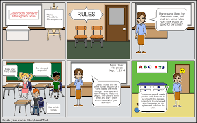 Floor Plan For Classroom by Classroom Management Rules Storyboard By Andreaoliver