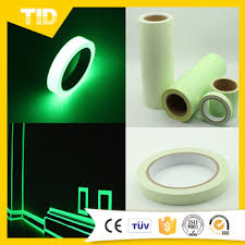 Glow In The Dark Home Decor Luminous Tape Glow In The Dark Stage Home Decor Crafts Bikes