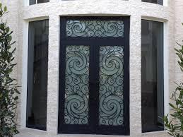 ornamental doors prostormprotection