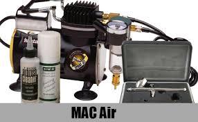 professional airbrush makeup machine mac airbrush makeup kit mugeek vidalondon
