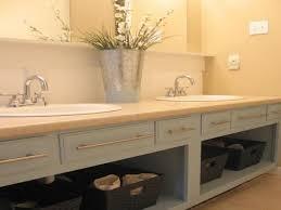 Build Your Own Bathroom Vanity Cabinet - 92 best bathroom inspirations images on pinterest bathroom