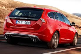 volvo v6 used 2015 volvo v60 for sale pricing u0026 features edmunds