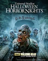when does universal studios halloween horror nights end 5 best mazes of universal orlando u0027s halloween horror nights 2014