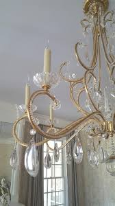 Chandelier For Sale Decorator Return Brand New Visual Comfort Montmartre