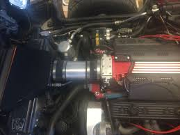 c4 corvette cold air intake maf to map air intake conversion 88 c4 corvette corvetteforum