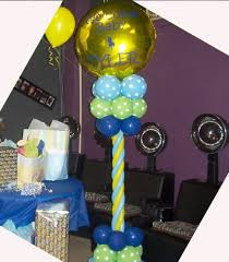 polo baby shower decorations baby shower custom imprinte for polo baby shower