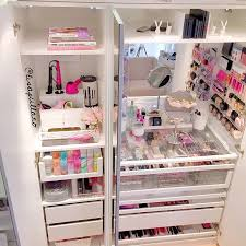 hair and makeup storage 3 334 likes 337 comments pullano lisapullano on