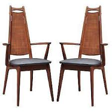 antique table with modern chairs mid century modern furniture chairs tables sofas ebay