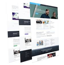 responsive business creative joomla template wt priv