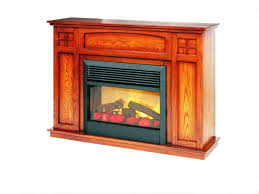 luxurious amish fireplace styles
