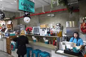 gotham west market eater ny