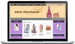 membuat website gratis menggunakan wordpress contoh proposal pembuatan website toko online membuat website toko