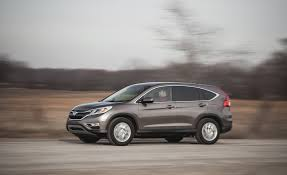 2015 honda cr v pictures photo gallery car and driver