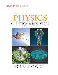 giancoli 4th edition solutions