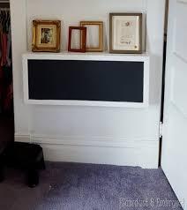 wall mounted secretary desk or murphy desk