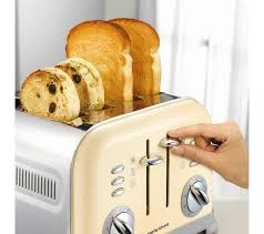 Morphy Richards Toaster Cream Giveaway Win A Morphy Richards Kettle And Toaster Set Worth 99 98