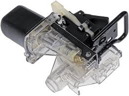 amazon com dorman 747 002 trunk lid pull down motor automotive