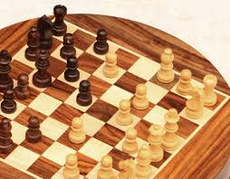 Wooden Chess Set How Are Wooden Chess Sets Made A Chat With The Creators From