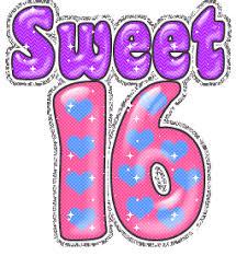 16th picture jpg gif 255 277 bday 16 pinterest birthday