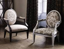 Classic Arm Chair Design Ideas Furniture Terrific Neo Classic Oval Back Arm Classic Chair