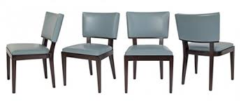 Set Of Four Dining Chairs Set Of Four Harry Dining Chairs By Christian Liaigre On Artnet