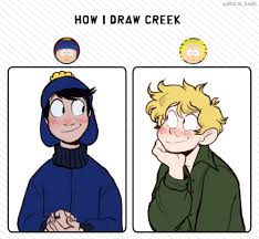 South Park Butters Meme - south park fandom meme tumblr